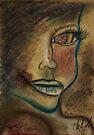 Vertigo's Pain... by C. Rodriguez