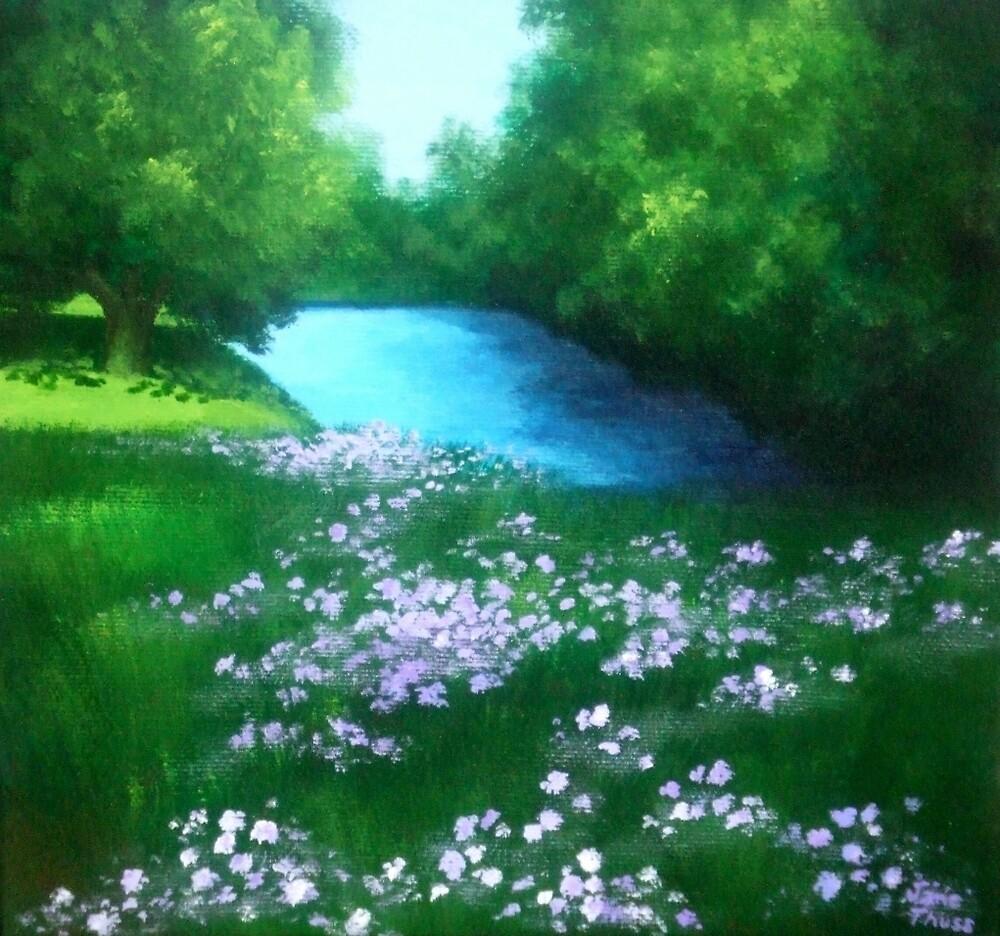 The Meadow by Jane Thuss