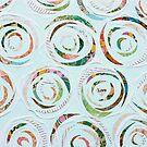 Swirling Love by Kim Dettmer