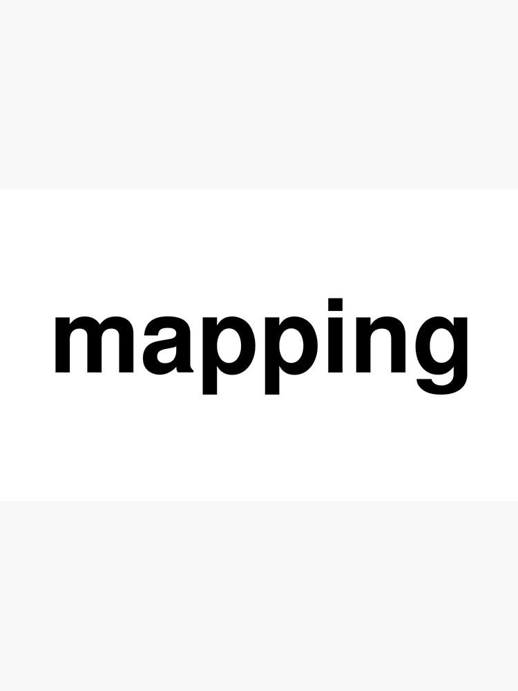 mapping de ninov94
