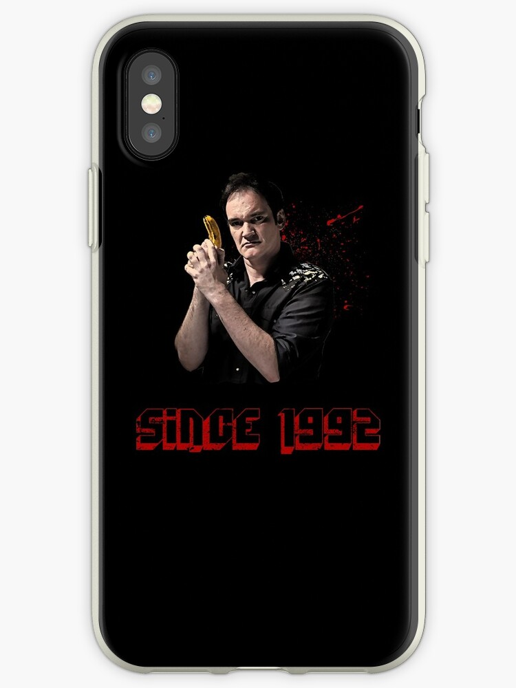 Since 1992 - Tarantino by FKstudios
