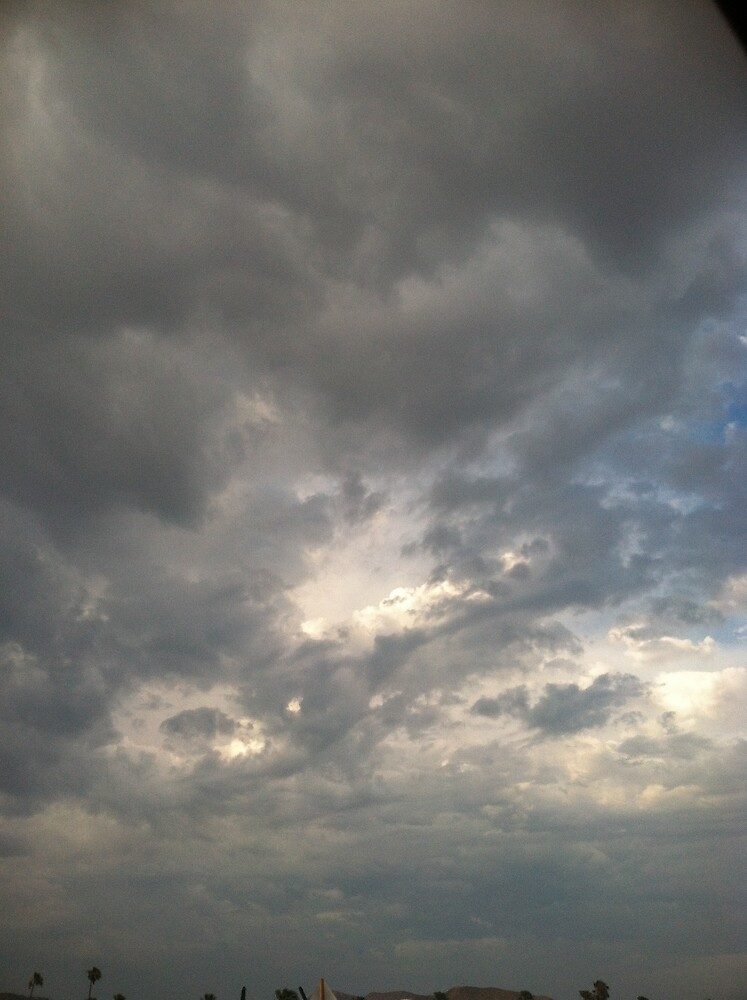 clouds by verinety