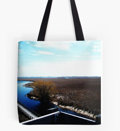 Point Pelee, Ontario- II Tote Bag