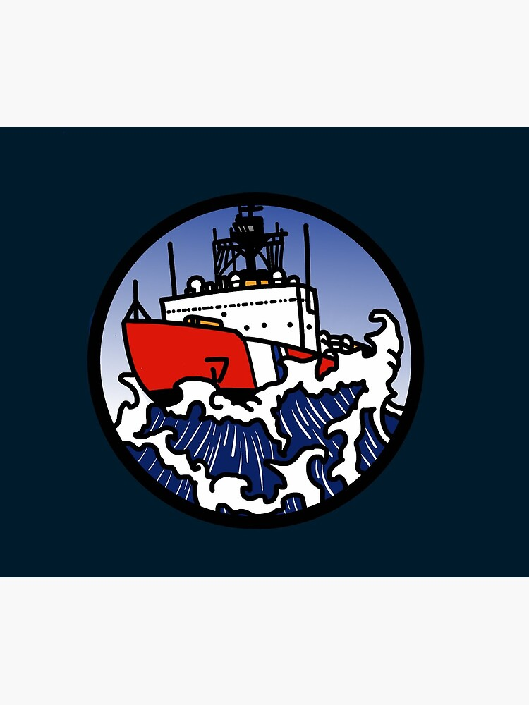 Wave Series - Polar Icebreaker  by AlwaysReadyCltv
