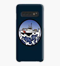 Wave Series - 41 UTB Case/Skin for Samsung Galaxy