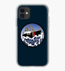 Wave Series - 225 Keeper Class iPhone Case