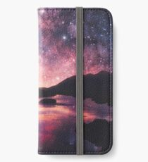 Cielo iPhone Wallet/Case/Skin