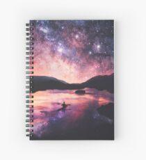 Cielo Spiral Notebook