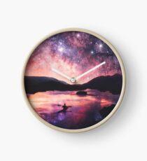 Cielo Clock