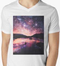 Cielo V-Neck T-Shirt