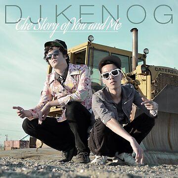 DJ KENOG cover photo TSOYAM by dj-kenog