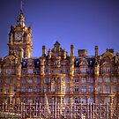 The Balmoral by Lynden