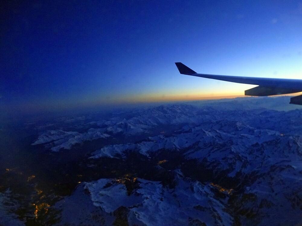 Switz Mountains by erinsledge19
