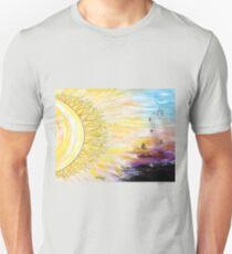 Anche per te sorgera' il sole T-Shirt