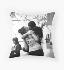 Pash Throw Pillow