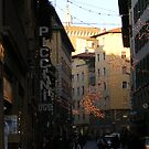 Christmas In Florence by minikin