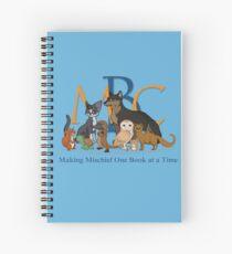 MCB Crew Spiral Notebook