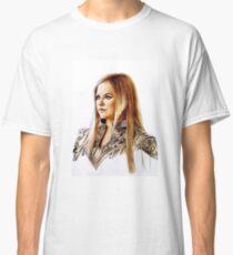 Star Trek: Discovery - Sylvia Tilly Classic T-Shirt