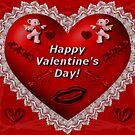 Happy Valentine's Day by EnchantedDreams