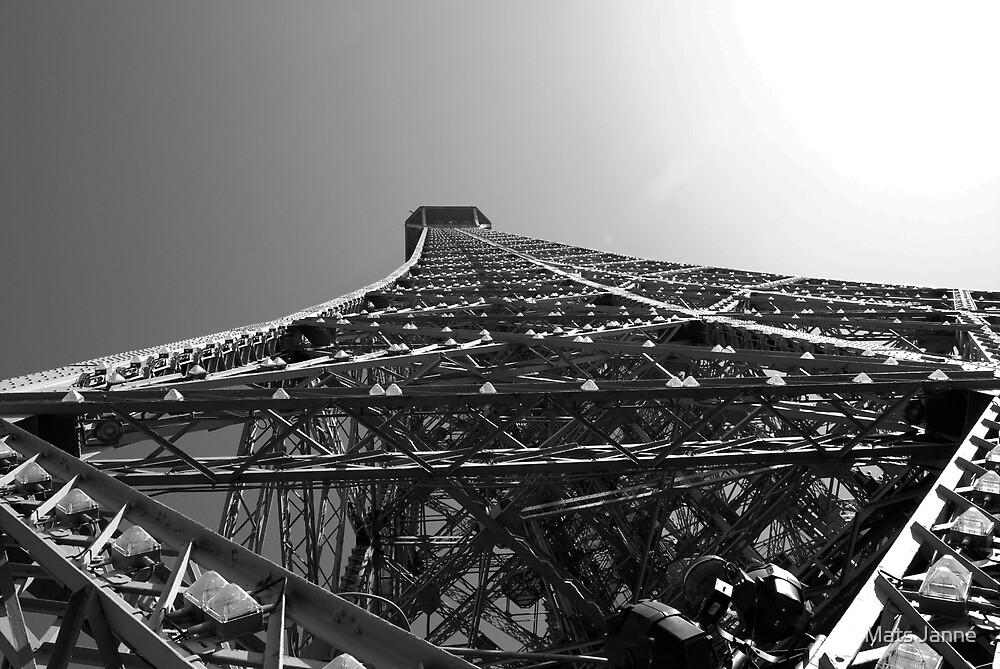 Le Tour d'Eiffel V  by Mats Janné