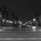 Falkner Street by Tony  Glover