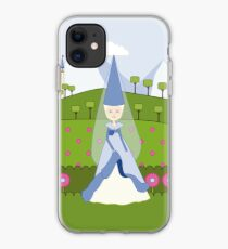 La Princesa Vanesa Vinilo o funda para iPhone