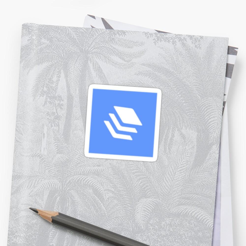 Repoleak logo by Romainjeff