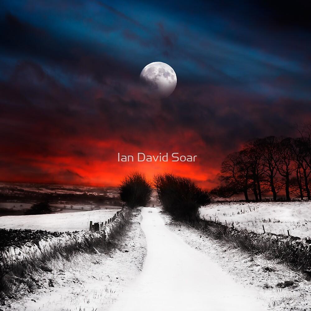 Hear My Voice by Ian David Soar