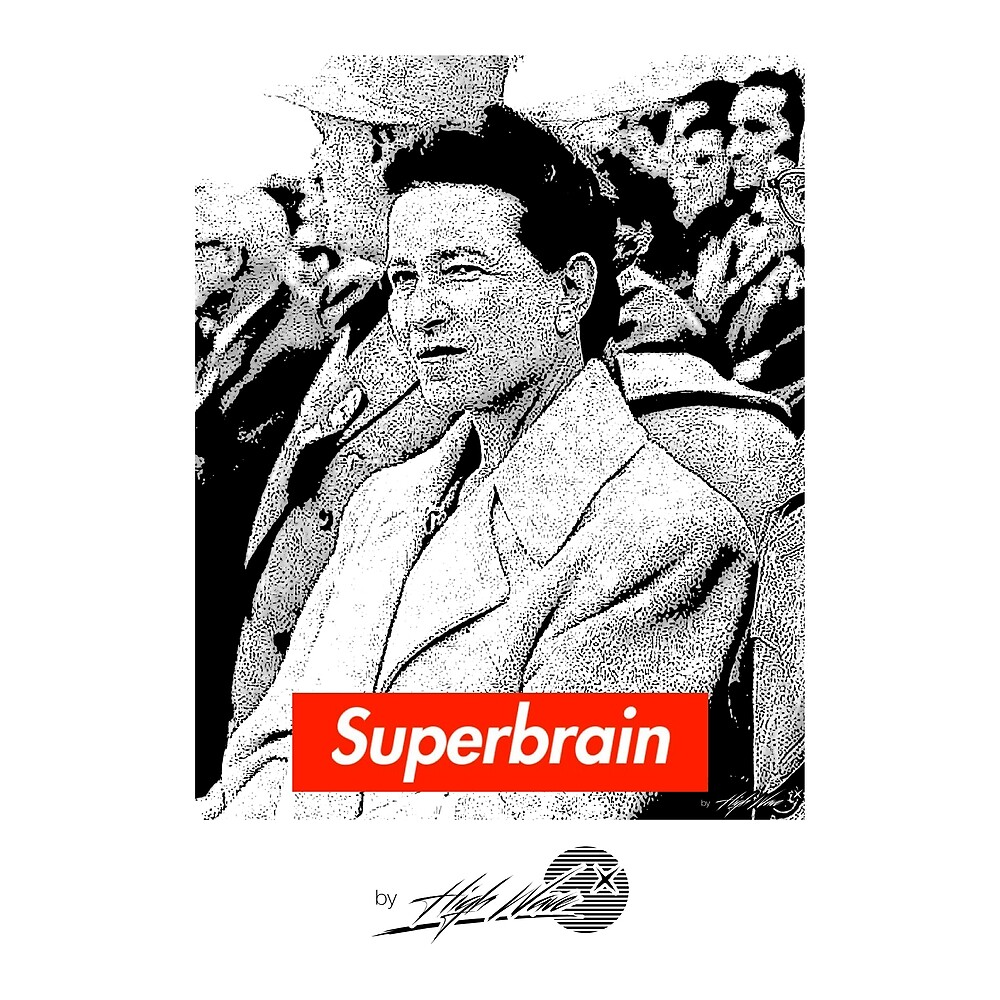 « Superbrain - Simone de Beauvoir - by High Wave » par High Wave Radio