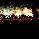 neon rain / lifeline by majo