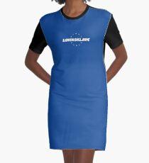 Lohnsklave - Wage Slave T-Shirt Kleid