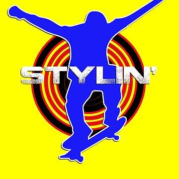 Stylin'  by keyweegirlie