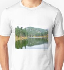 Stockade Lake Unisex T-Shirt
