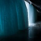 Minnehaha Falls by redlight