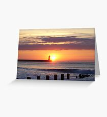 new day Greeting Card