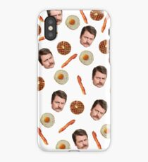 All the Bacon and Eggs iPhone Case/Skin