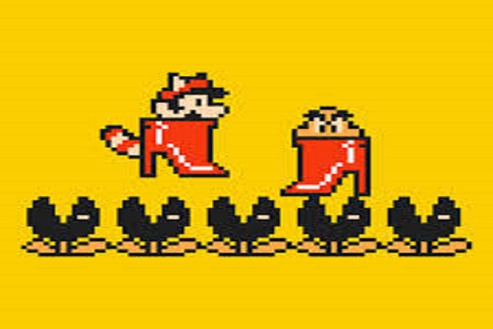 Mario Maker by Kid-Sinatra