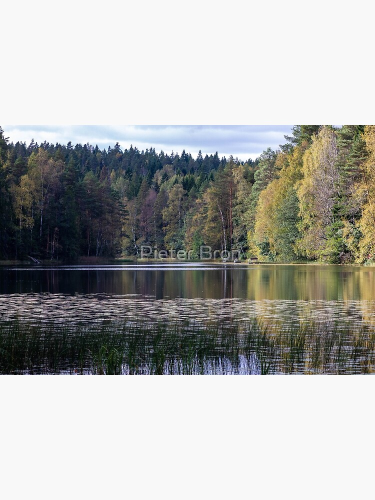 Nuuksio National Park - Finland by Piedro92