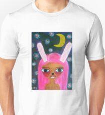 Two Harbors Bunny-Girl T-Shirt