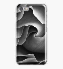 Textured Rose iPhone Case/Skin