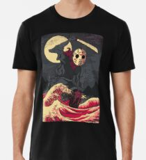 Crystal Lake Demon Premium T-Shirt