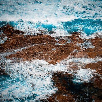 GREAT OCEAN ROAD - Victoria by Jyedsn