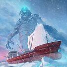 Der Groenland Tropisch von M. Wayne Miller von Chaosium