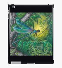 """""""Dragonfly Dreaming"""" iPad Case/Skin"""