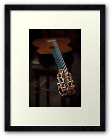 Pandora by Julian Manicolo by Paul Louis Villani