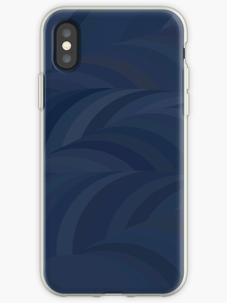 Dark Patterned Case  by megantaylor283
