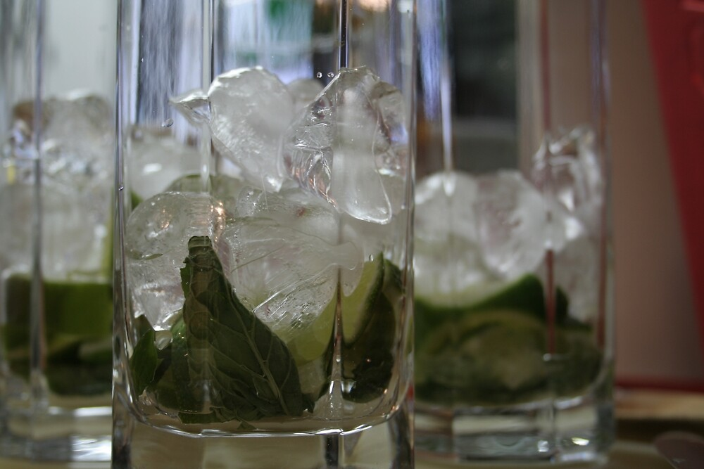 Drinks by aeramin