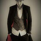 My Peaky Blinder [1] by Sarah-jane Monro