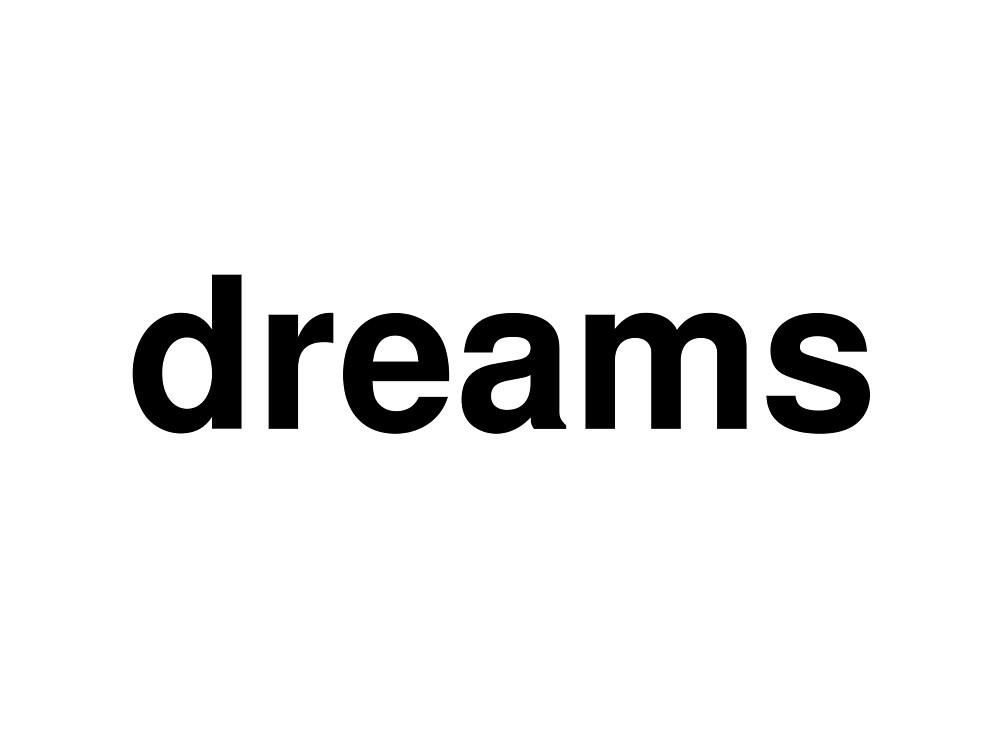 dreams by ninov94