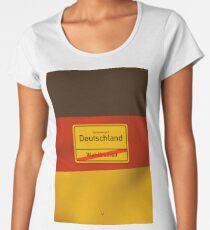 Wahlfreiheit Premium Rundhals-Shirt